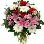 izmit de çiçekçi