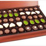 çikolata paketi kocaeli