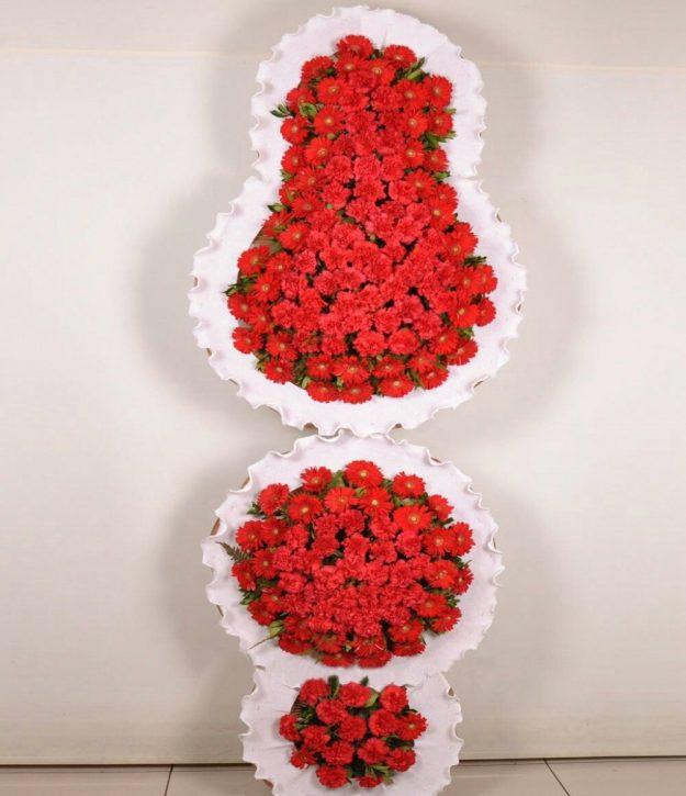 İzmit düğün çiçekleri