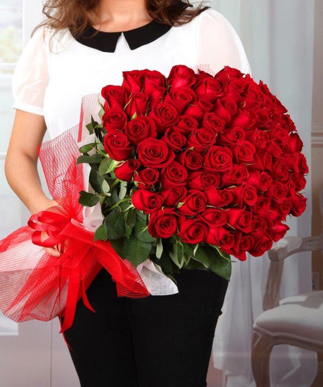 Kocaeli Sevgiliye Çiçekler, Güller
