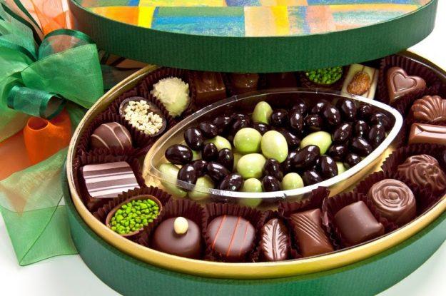 Çikolata Siparişi Kocaeli