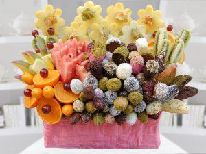 Kocaeli Meyveli Sepetler