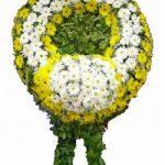 cenaze çiçekleri