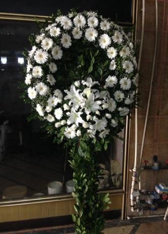 İzmit Cenaze Çiçekleri