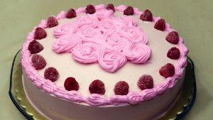 izmit yaş pasta