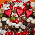 kocaeli çikolata tabağı