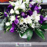 kocaeli Hastaya çiçek arajman