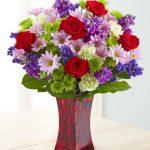 vazoda kır çiçekleri kocaeli
