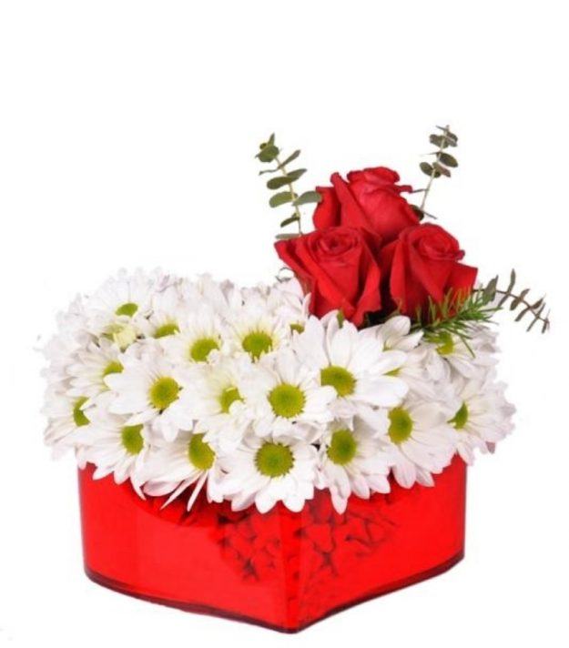 Kocaeli sevgiliye Kır Çiçekler