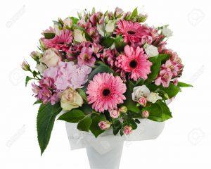 Hastaya Çiçek Geçmiş Olsun
