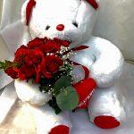 Kocaeli' de Sevgililerin Tercih ettiği Çiçekler