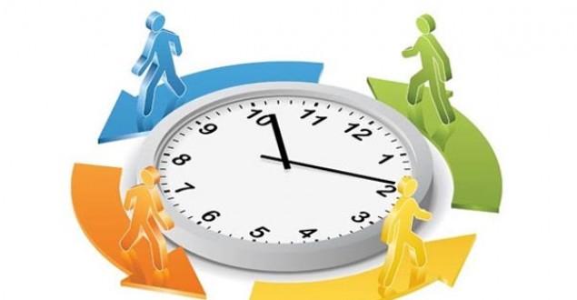 Photo of Çalışma Saatlerimiz