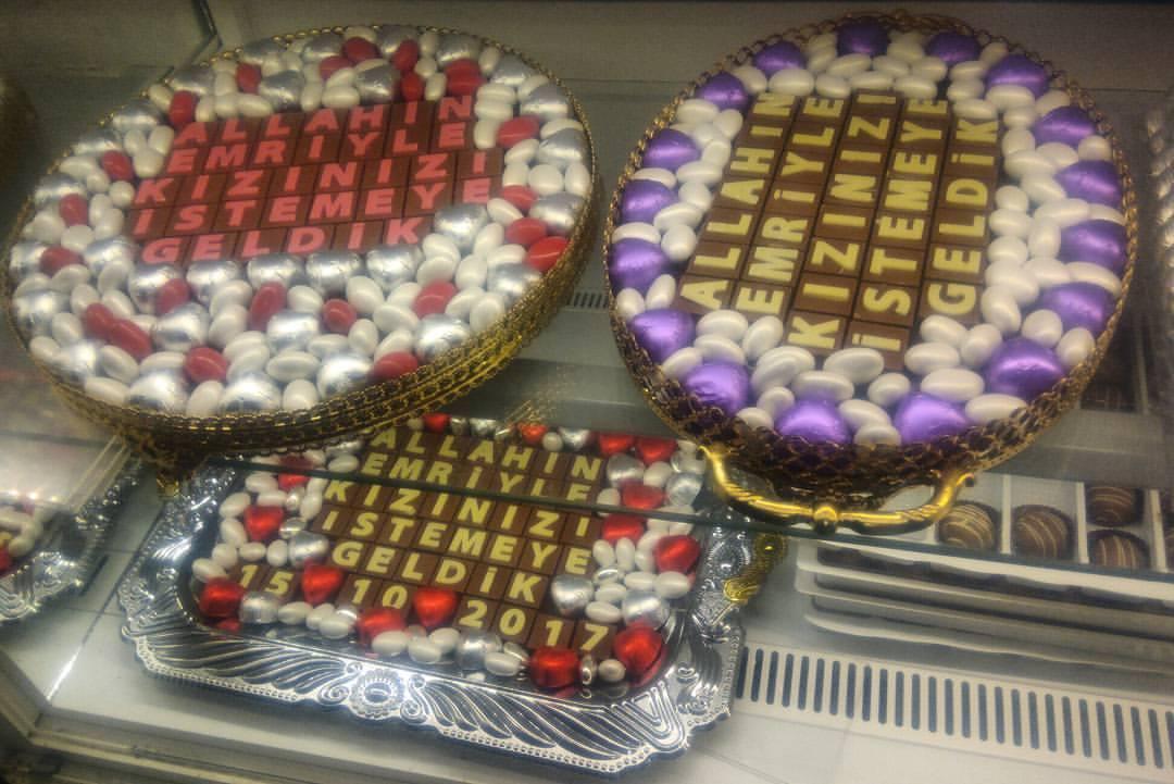 Photo of Kocaeli Kız İsteme Çikolataları :0262 606 0767