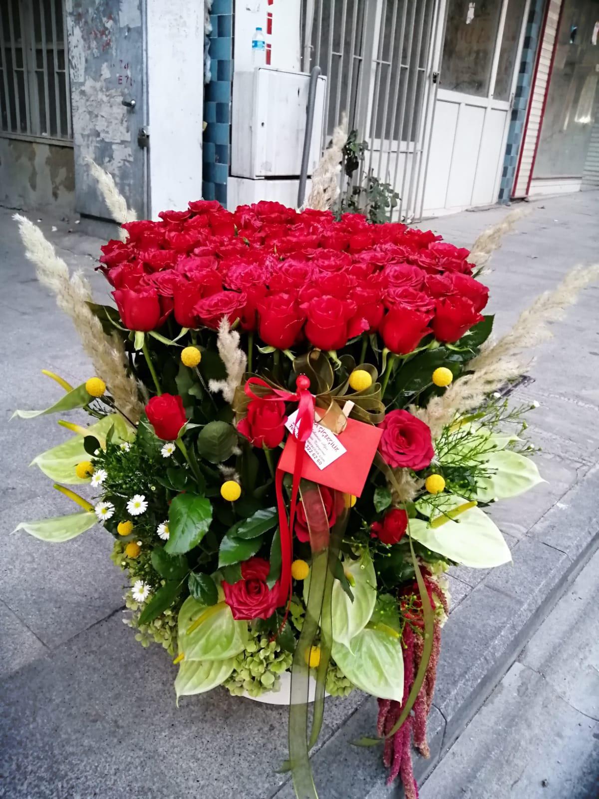 Kocaeli Çiçek Sipariş Hattı