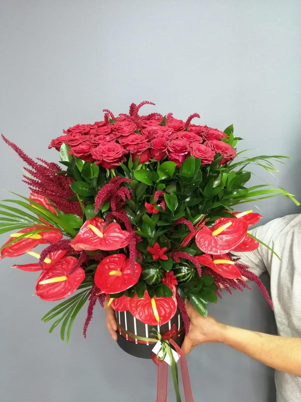 Kocaeli çiçek fiyatları