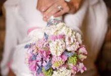 Kocaeli gelin eli çiçekleri